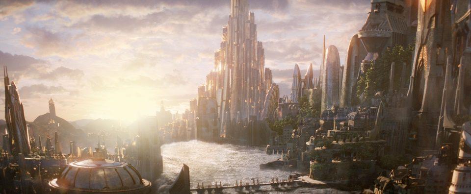 Thor: El mundo oscuro, fotograma 30 de 30