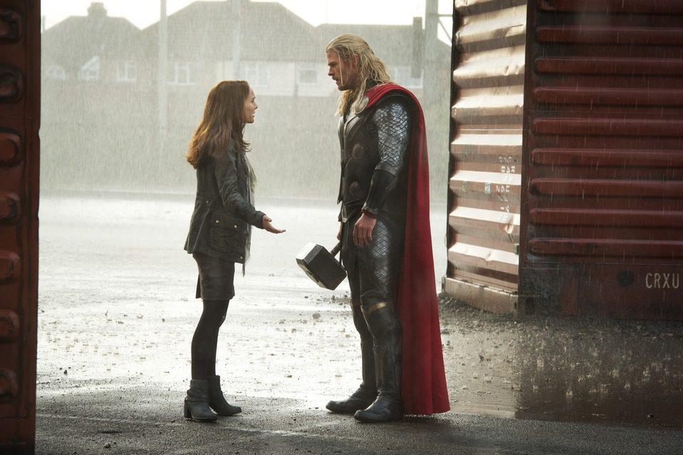 Thor: El mundo oscuro, fotograma 29 de 30