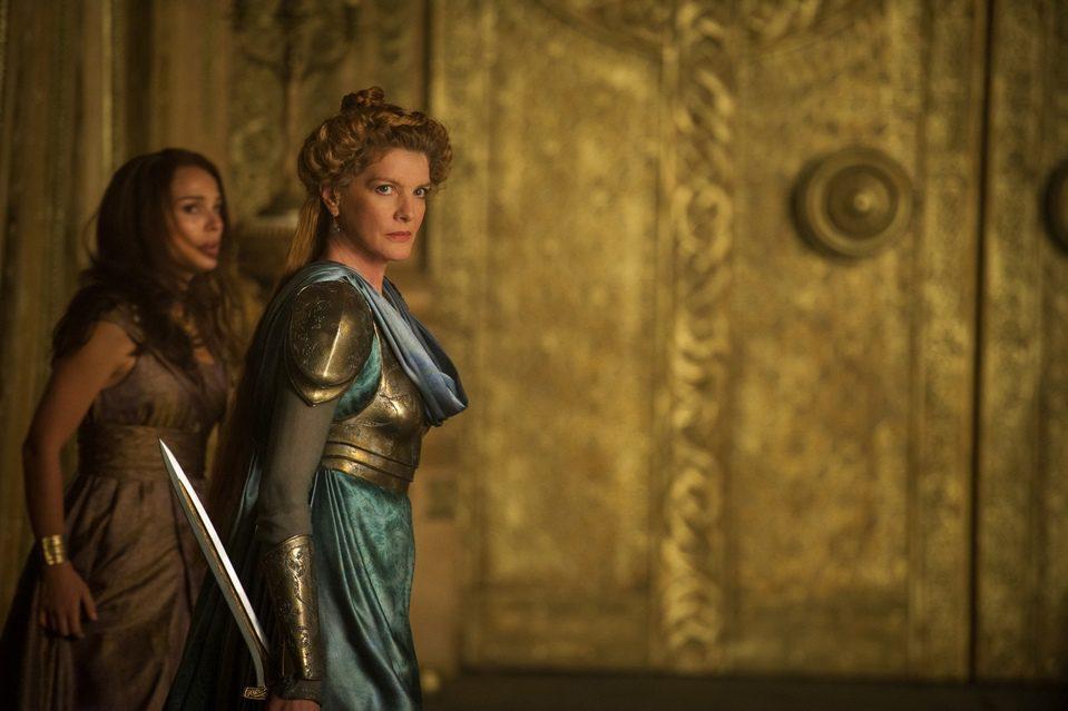 Thor: El mundo oscuro, fotograma 27 de 30