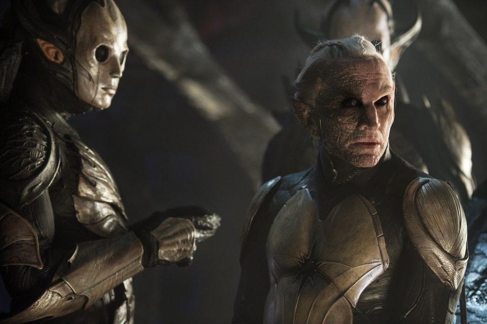 Thor: El mundo oscuro, fotograma 26 de 30