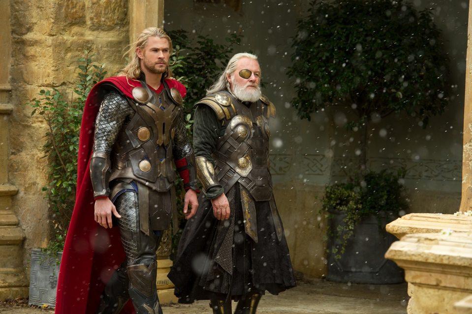 Thor: El mundo oscuro, fotograma 24 de 30