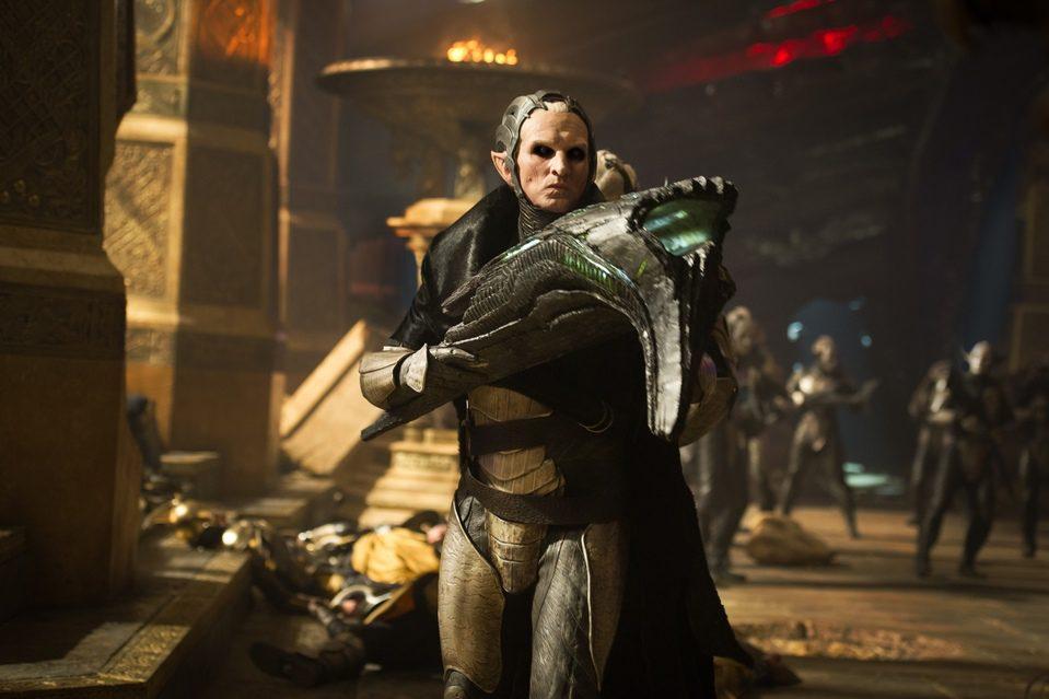 Thor: El mundo oscuro, fotograma 23 de 30