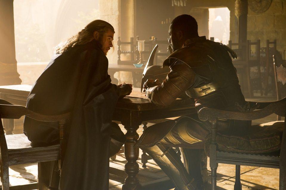 Thor: El mundo oscuro, fotograma 21 de 30