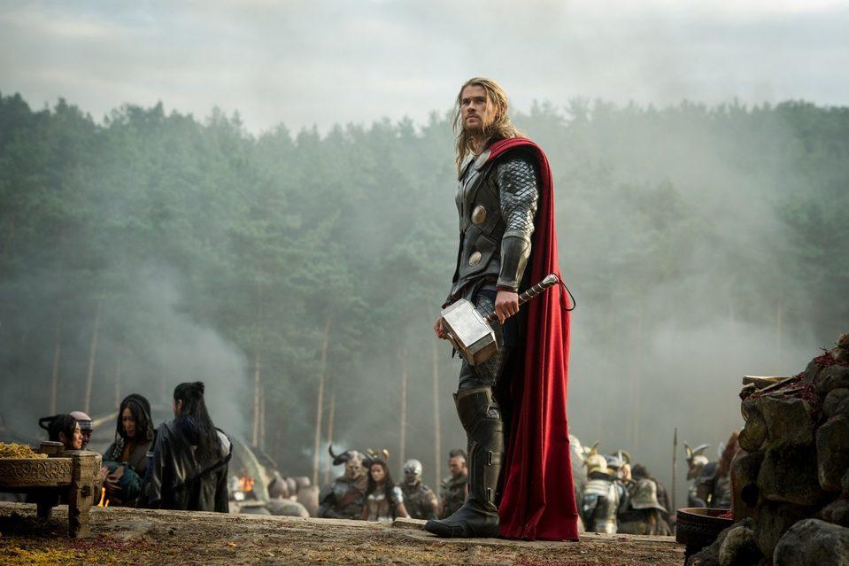Thor: El mundo oscuro, fotograma 20 de 30