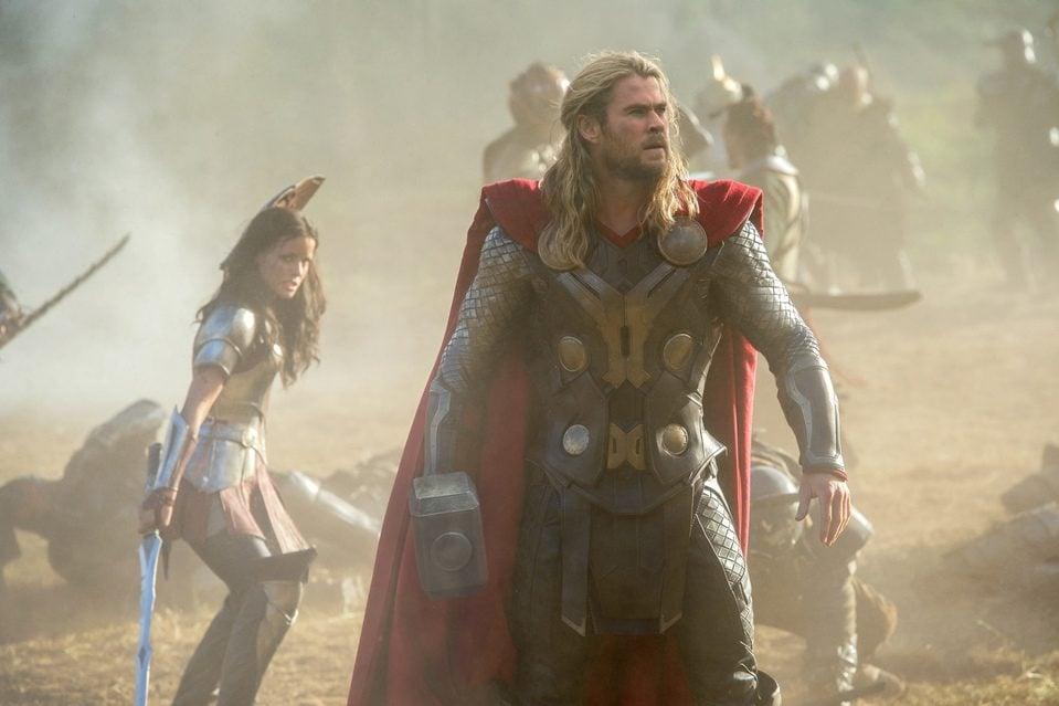 Thor: El mundo oscuro, fotograma 19 de 30