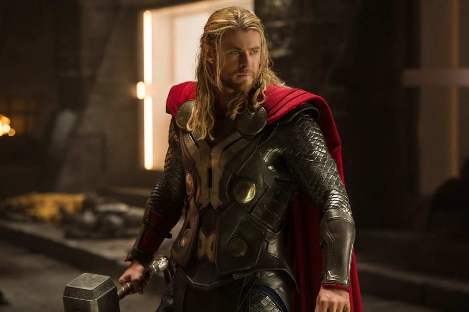 Thor: El mundo oscuro, fotograma 18 de 30