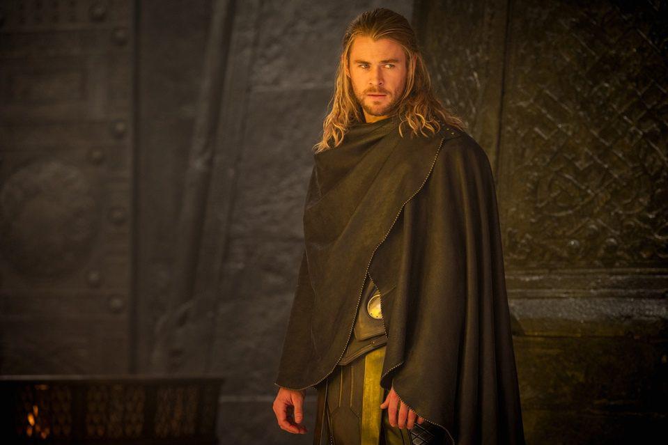Thor: El mundo oscuro, fotograma 17 de 30