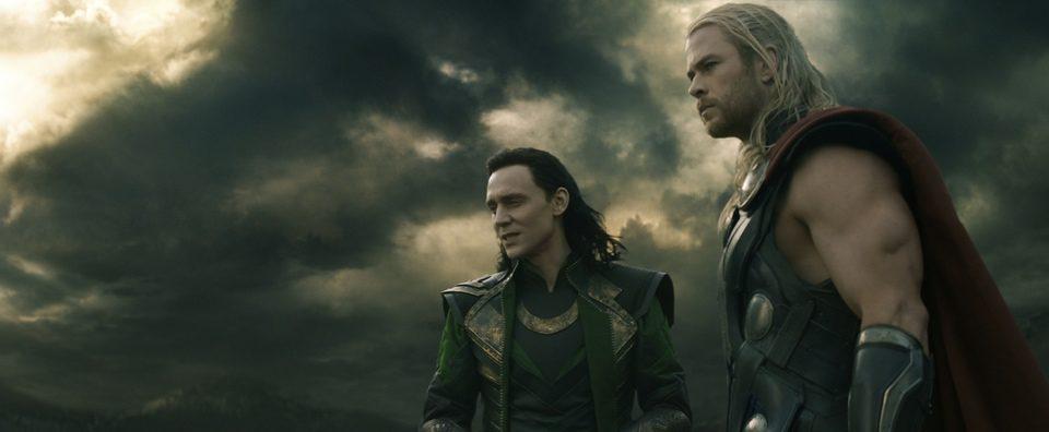 Thor: El mundo oscuro, fotograma 16 de 30
