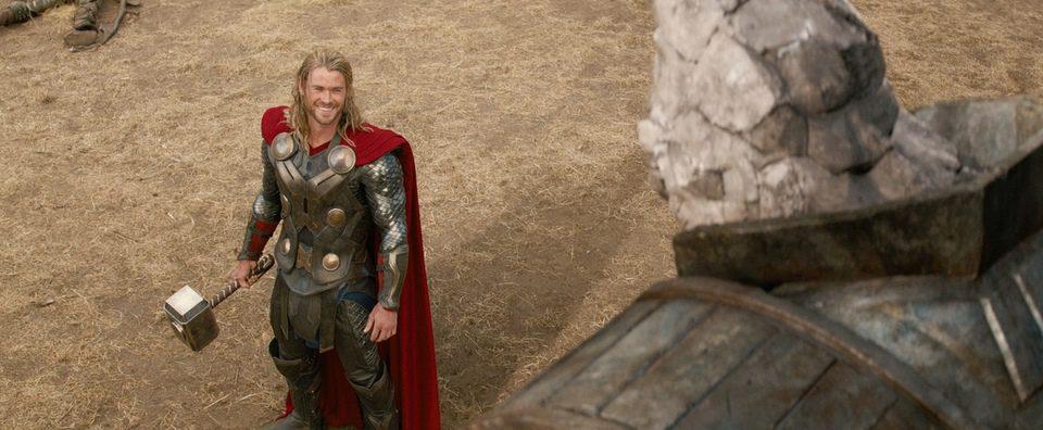 Thor: El mundo oscuro, fotograma 11 de 30