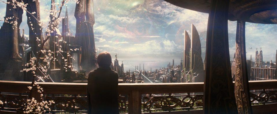 Thor: El mundo oscuro, fotograma 10 de 30