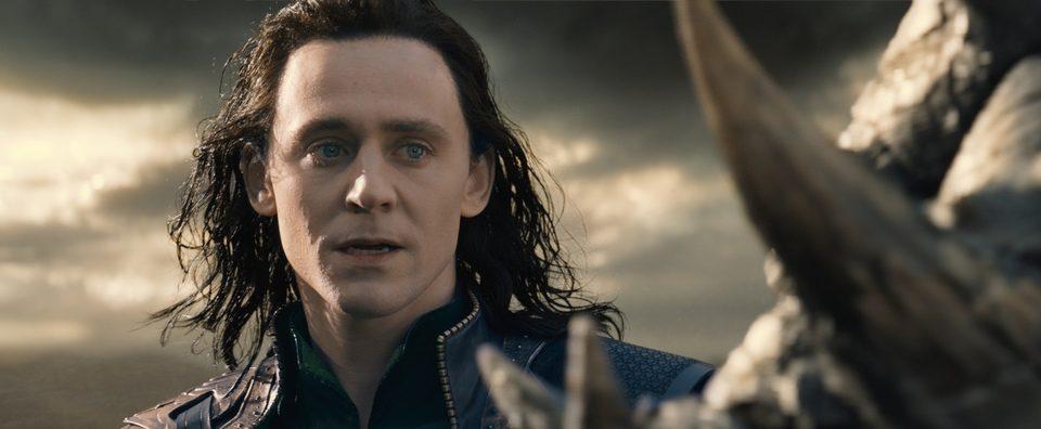 Thor: El mundo oscuro, fotograma 8 de 30