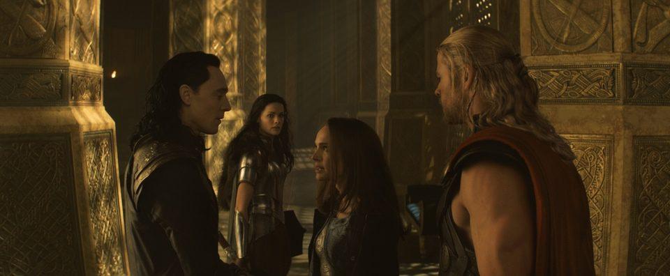 Thor: El mundo oscuro, fotograma 7 de 30