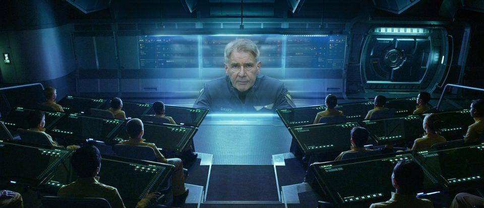 El juego de Ender, fotograma 24 de 31