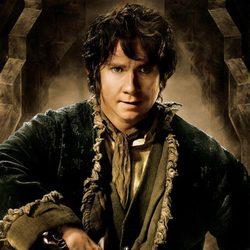 Póster de Martin Freeman en 'El Hobbit: La desolación de Smaug'