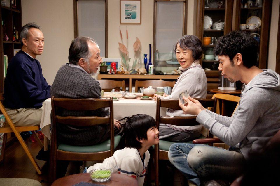 Una familia de Tokio, fotograma 27 de 27
