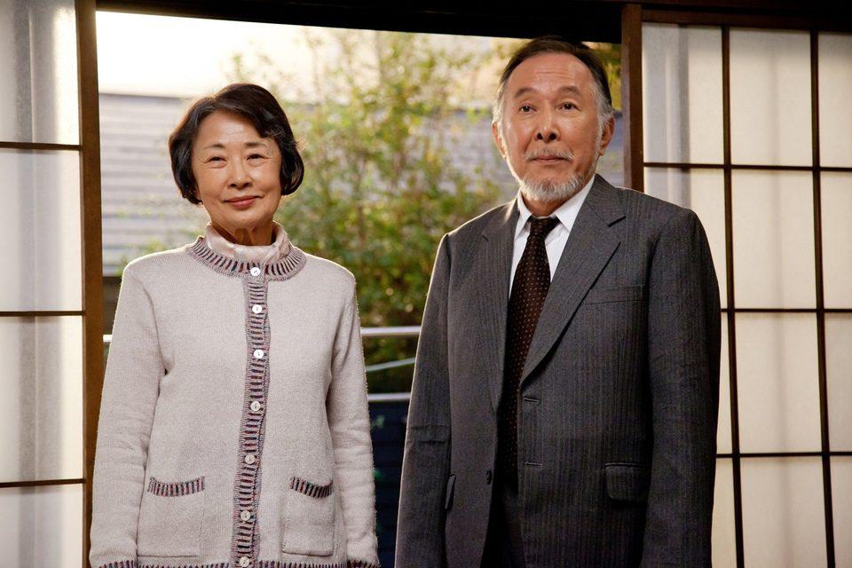 Una familia de Tokio, fotograma 26 de 27