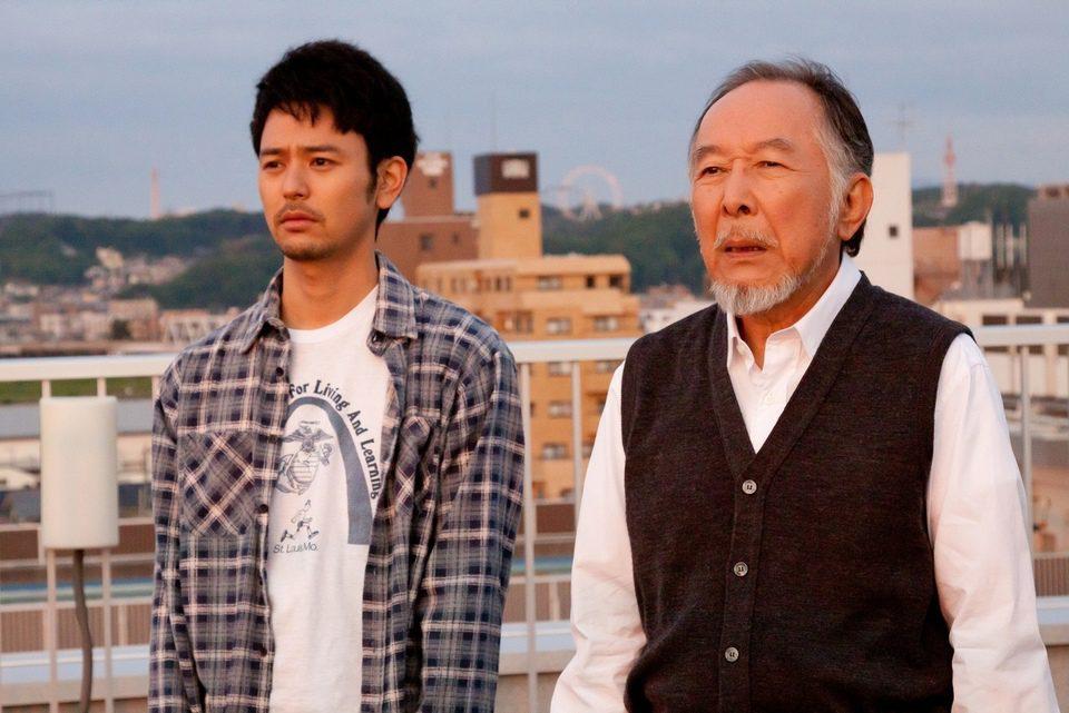 Una familia de Tokio, fotograma 24 de 27