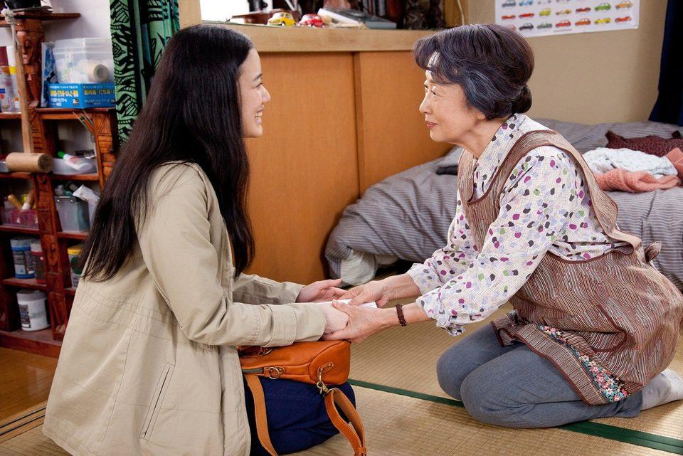 Una familia de Tokio, fotograma 23 de 27