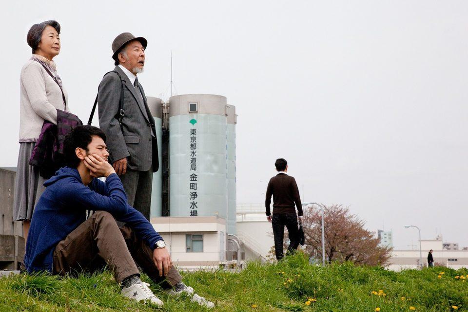 Una familia de Tokio, fotograma 22 de 27