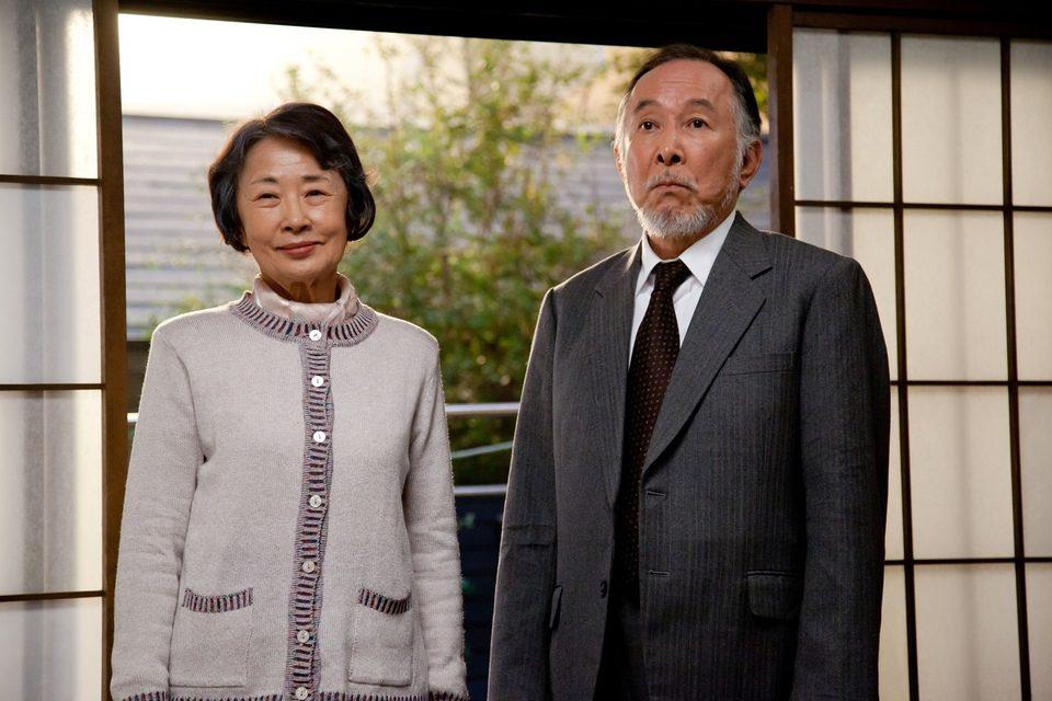 Una familia de Tokio, fotograma 20 de 27