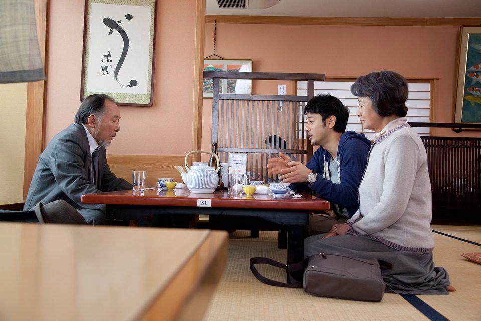 Una familia de Tokio, fotograma 16 de 27