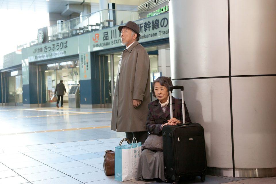 Una familia de Tokio, fotograma 15 de 27