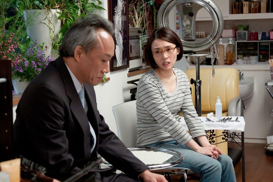 Una familia de Tokio, fotograma 14 de 27