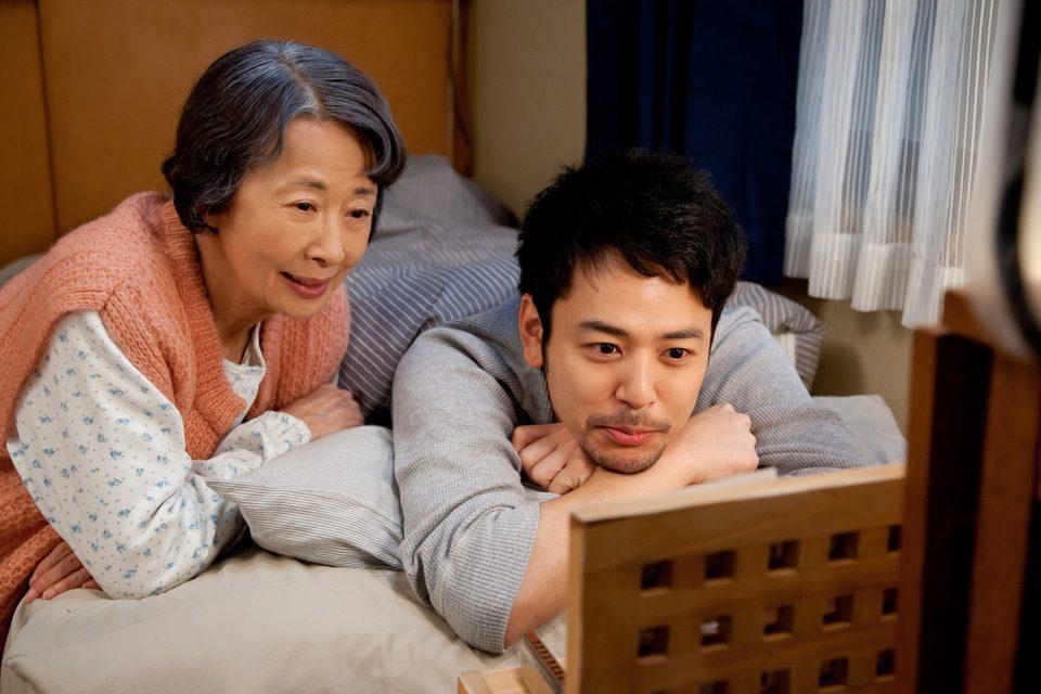 Una familia de Tokio, fotograma 11 de 27