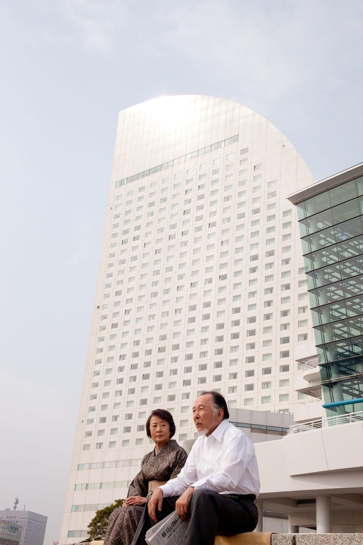 Una familia de Tokio, fotograma 8 de 27