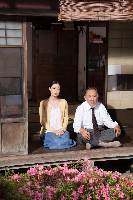 Una familia de Tokio, fotograma 3 de 27