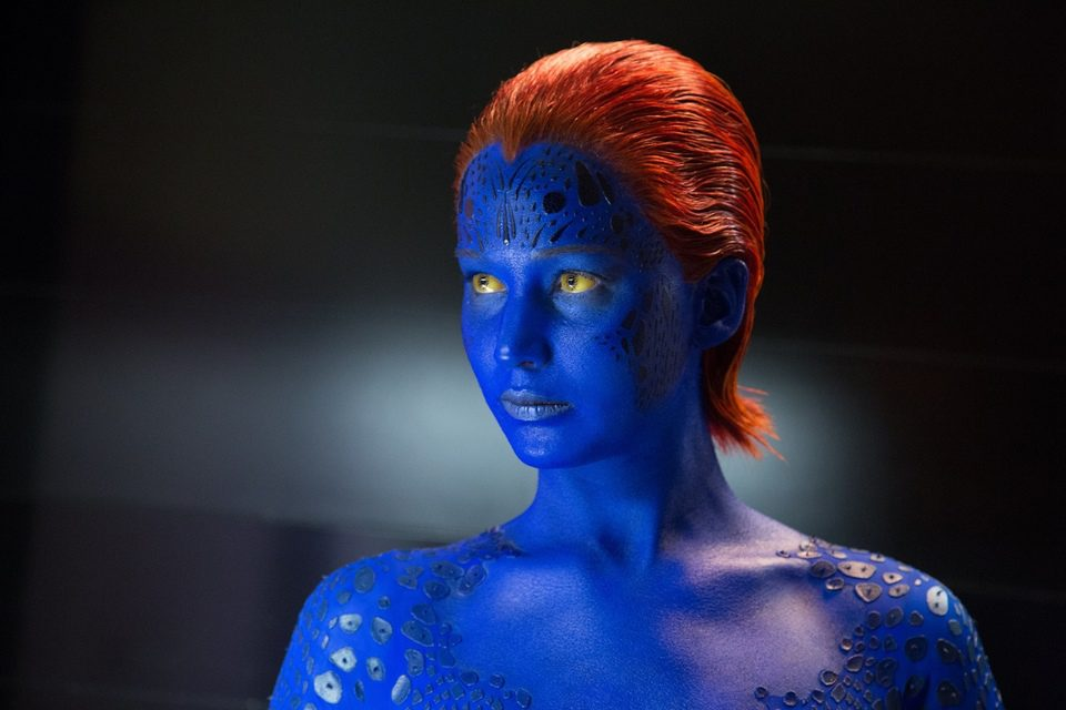 X-Men: Dias del futuro pasado, fotograma 7 de 23