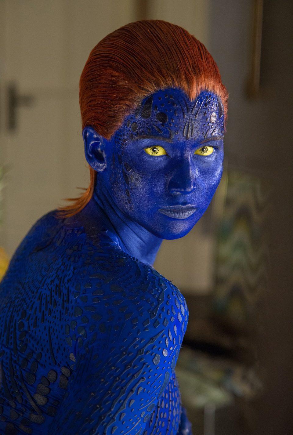 X-Men: Días del futuro pasado, fotograma 3 de 23