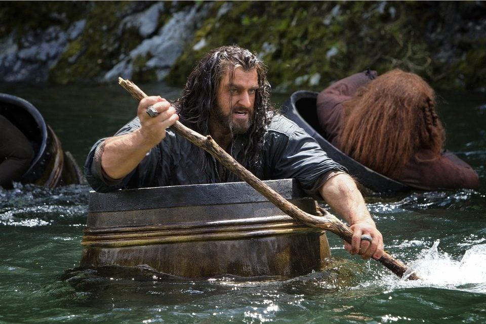 El Hobbit: La desolación de Smaug, fotograma 22 de 22