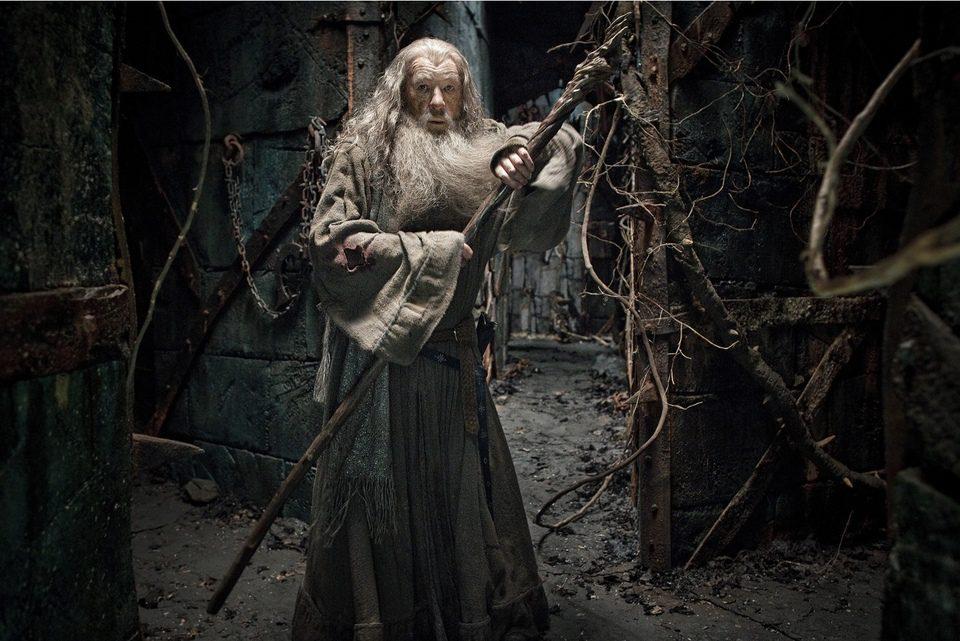 El Hobbit: La desolación de Smaug, fotograma 21 de 22