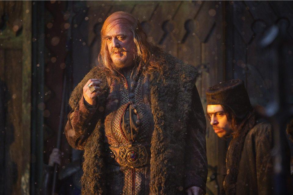 El Hobbit: La desolación de Smaug, fotograma 20 de 22