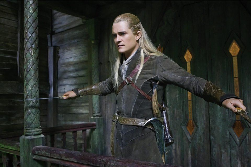 El Hobbit: La desolación de Smaug, fotograma 19 de 22