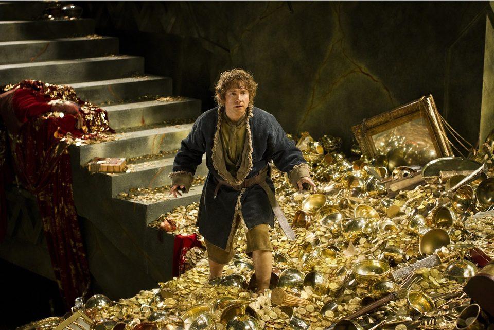 El Hobbit: La desolación de Smaug, fotograma 18 de 22