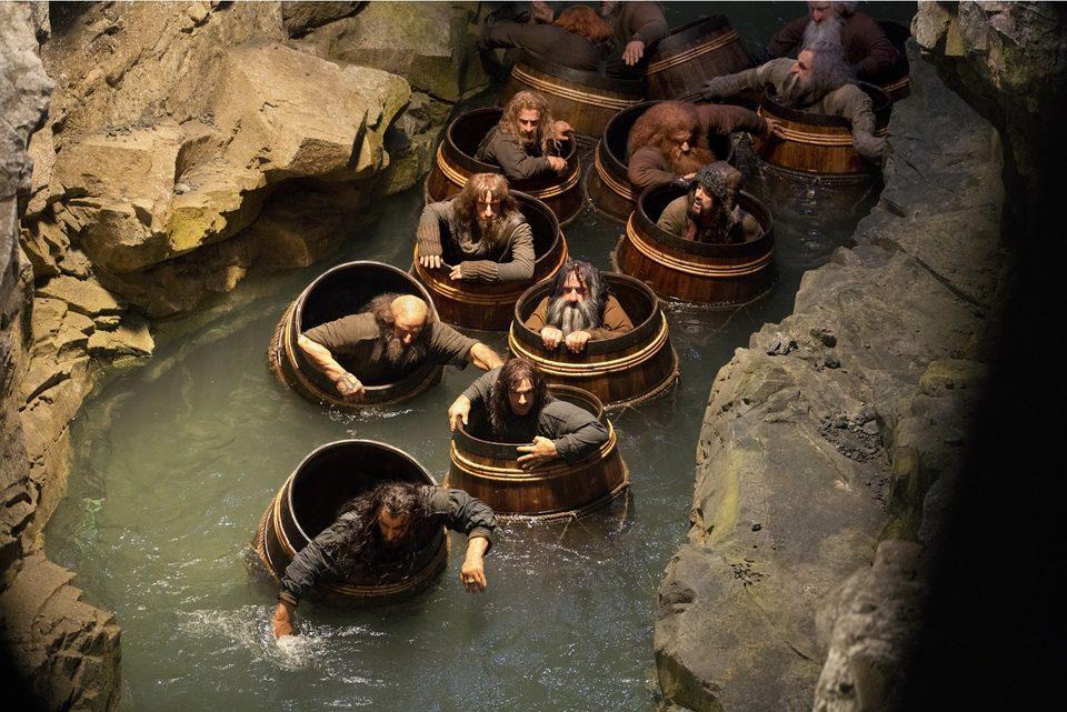 El Hobbit: La desolación de Smaug, fotograma 17 de 22