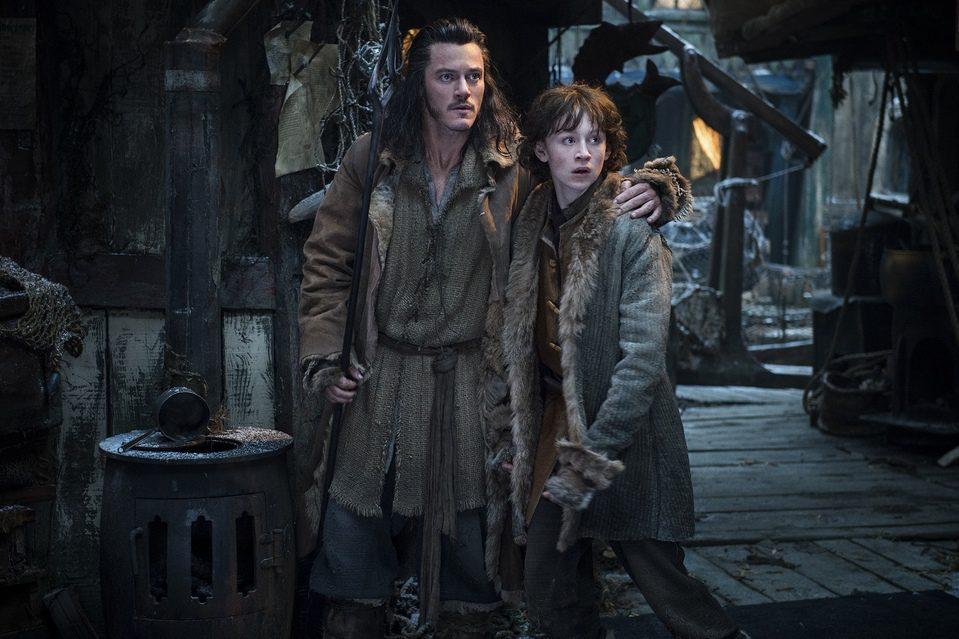 El Hobbit: La desolación de Smaug, fotograma 16 de 22
