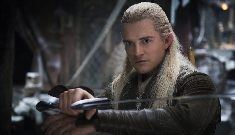 El Hobbit: La desolación de Smaug, fotograma 15 de 22