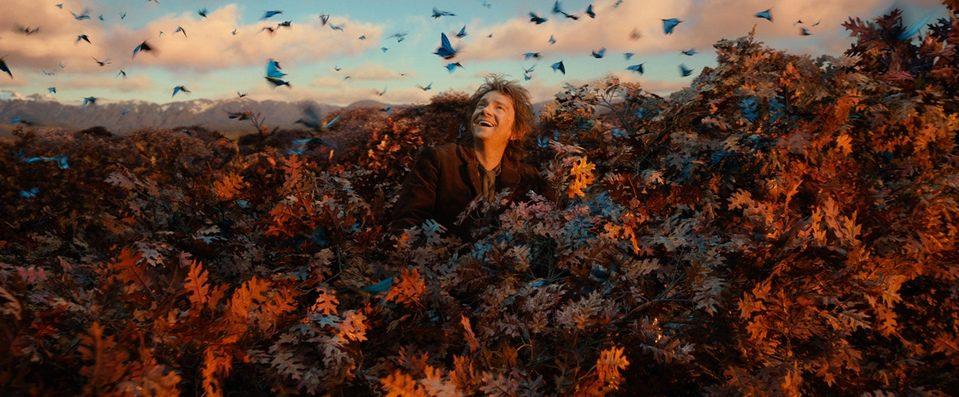 El Hobbit: La desolación de Smaug, fotograma 14 de 22