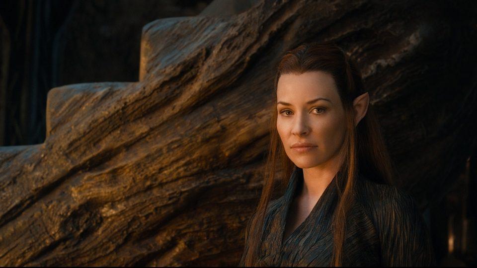 El Hobbit: La desolación de Smaug, fotograma 12 de 22