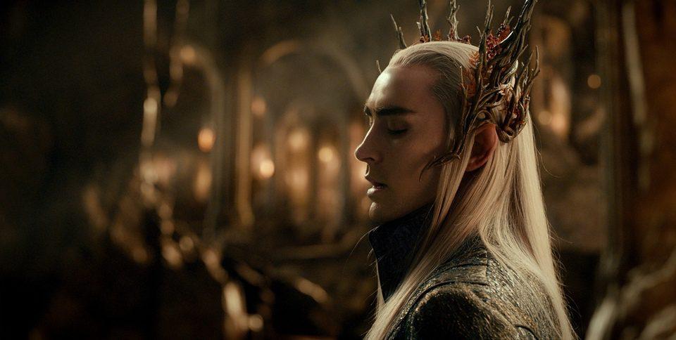 El Hobbit: La desolación de Smaug, fotograma 10 de 22