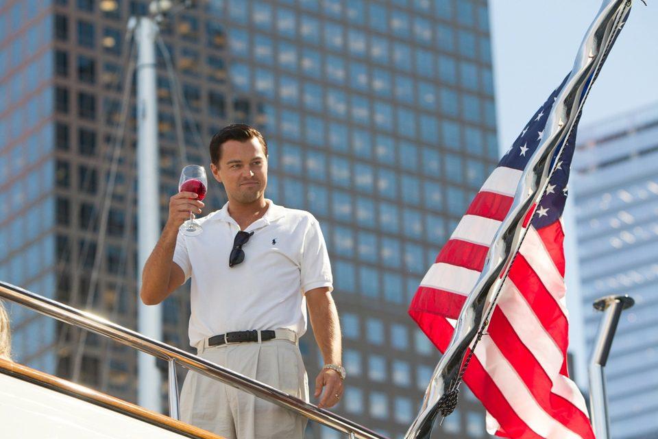 El lobo de Wall Street, fotograma 4 de 5