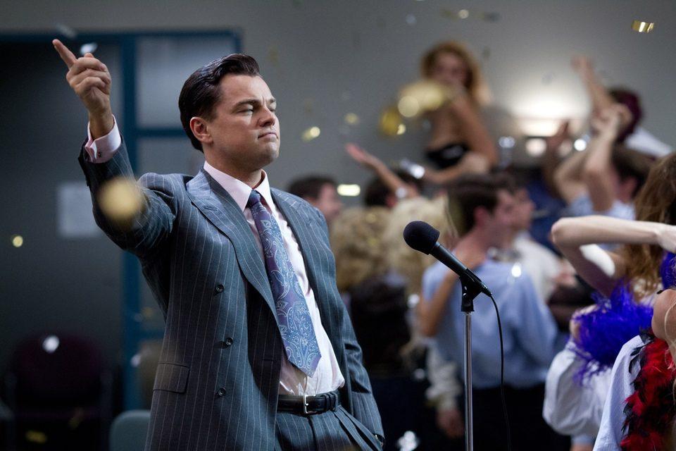 El lobo de Wall Street, fotograma 3 de 5
