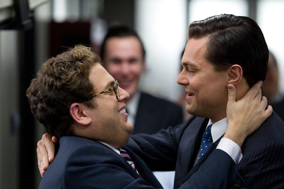El lobo de Wall Street, fotograma 1 de 5