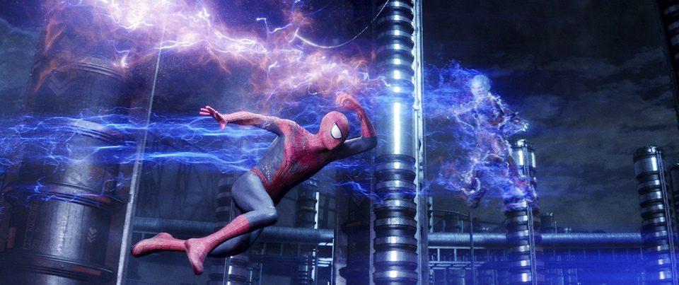 The Amazing Spider-Man 2: El poder de Electro, fotograma 6 de 28