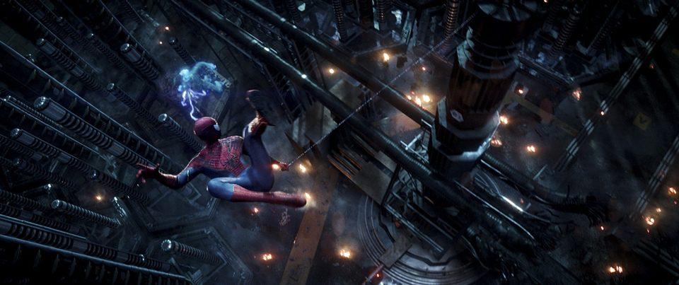 The Amazing Spider-Man 2: El poder de Electro, fotograma 5 de 28