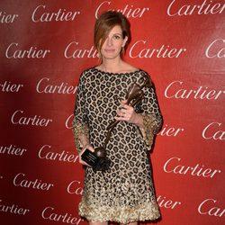 Julia Roberts en la gala de premios del Festival Internacional de Palm Springs