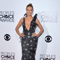 Heidi Klum en los People's Choice Awards 2014